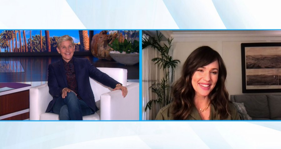 Jennifer Garner Describes How 3 Kids Have Tricked Her Into Getting Pets