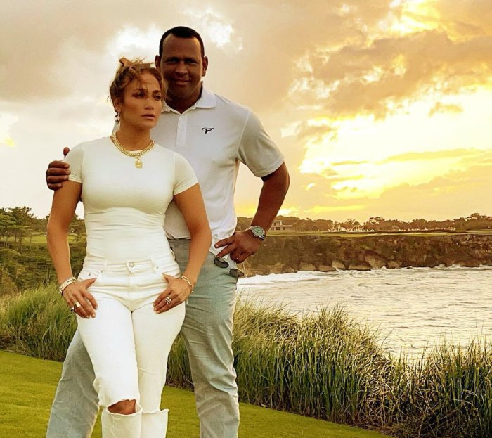 Jennifer Lopez Alex Rodriquez What Went Wrong