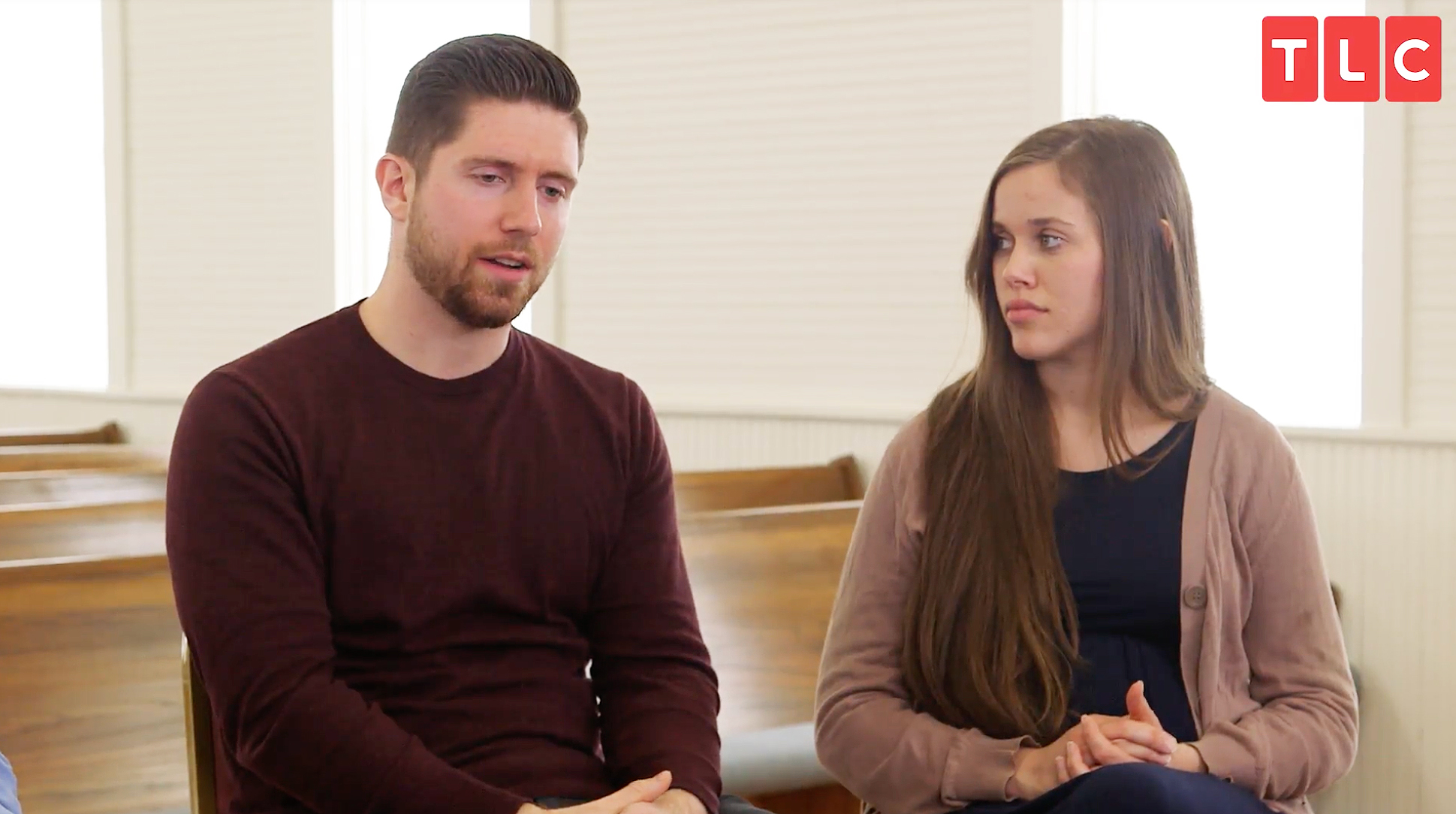 'Counting On' Sneak Peek: Jessa and Ben Detail How They Overcame Past Sins