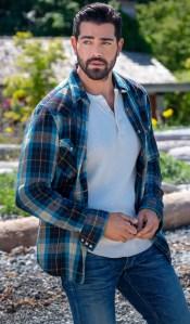 Plot Twist! Jesse Metcalfe Exiting Hallmark Channel's 'Chesapeake Shores'