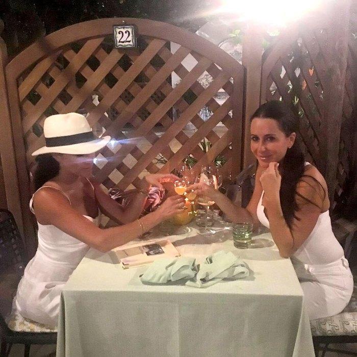 Jessica Mulroney apoya a Meghan Markle en medio de acusaciones de intimidación después de una pelea