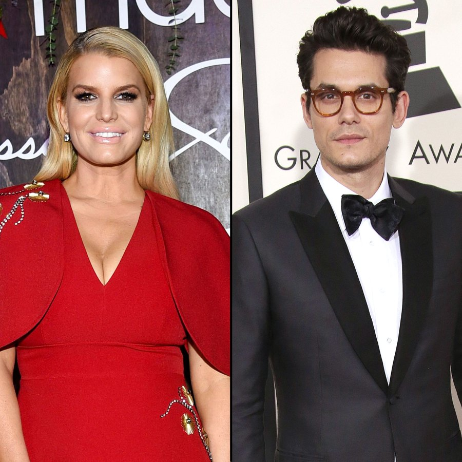 Jessica Simpson Explains Why I Don't Want An Apology From Ex John Mayer