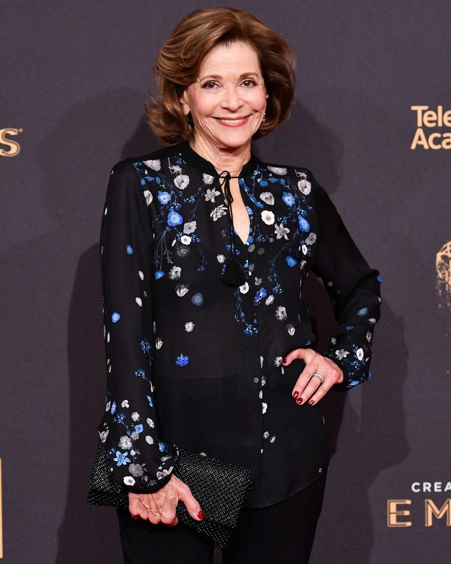 Jessica Walter Dead at 80: Celebrities React
