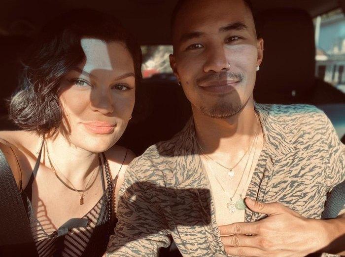 Jessie J Dating Max Pham Nguyen After Channing Tatum Split