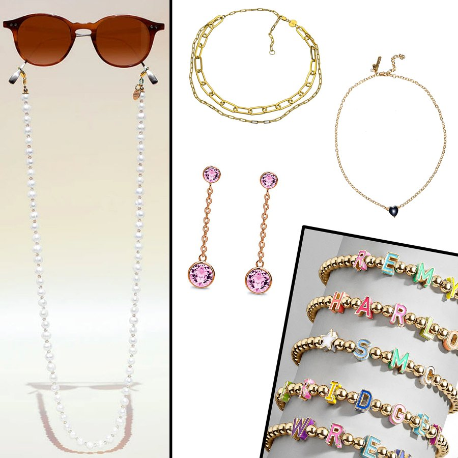 Jewelry Trends Spring 2012