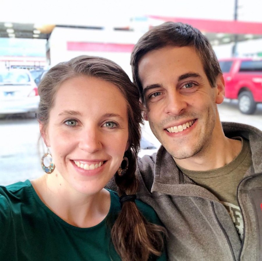 PDA! Meltdowns! Jill Duggar, Derick Dillard Share Parenting Dos and Don'ts