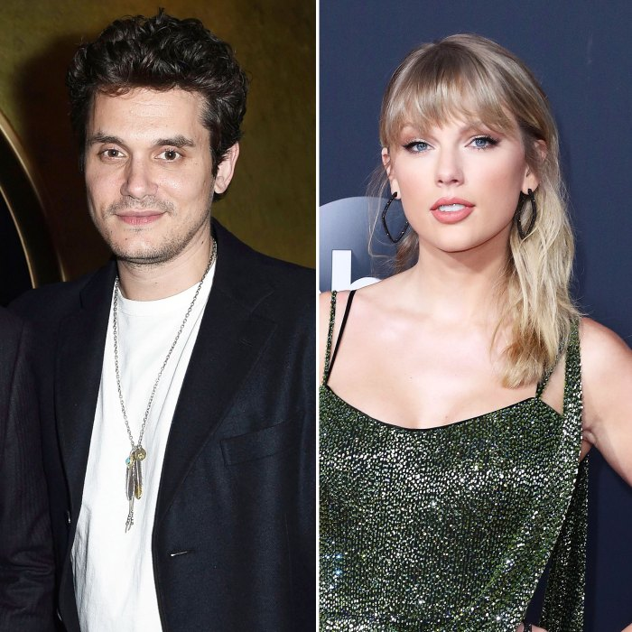 John Mayer Seemingly Responds to Ex Taylor Swift Fans Who Have Been Berating Him Since He Joined TikTok
