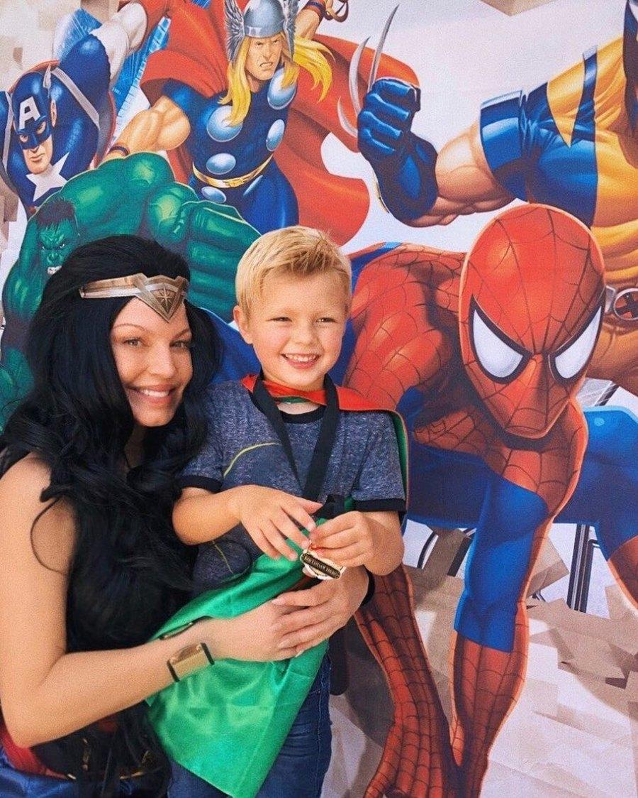 Josh Duhamel and Fergie's Coparenting Timeline While Raising Son Axl