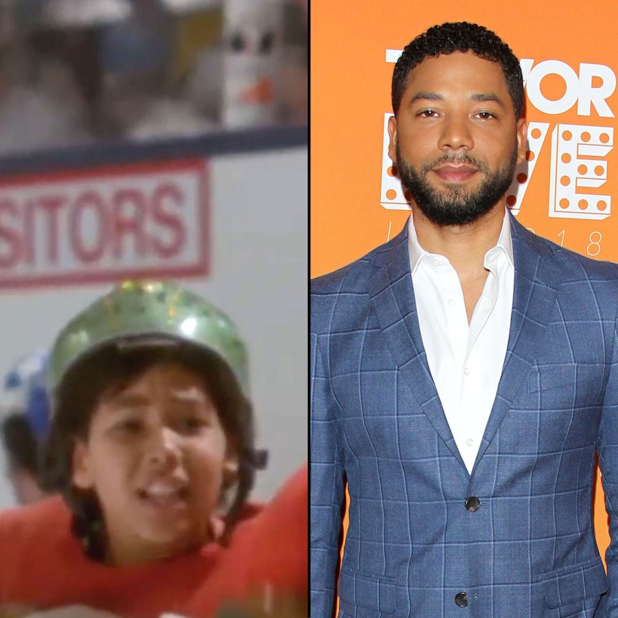 Jussie Smollett The Mighty Ducks OG Cast Where They Are Now