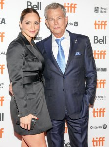 Katharine McPhee Was 'Concerned' What People Thought of David Foster Age Gap