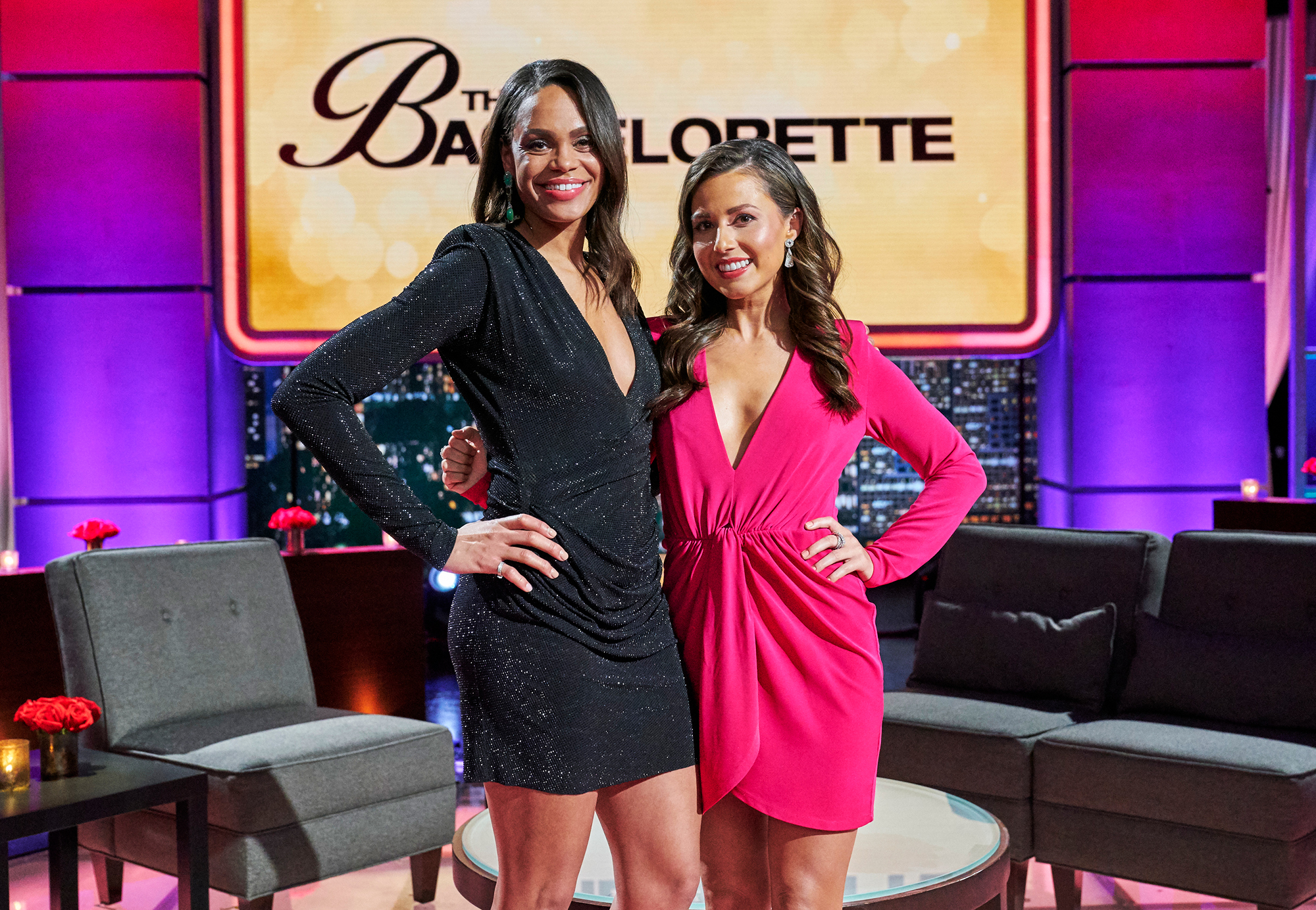 Katie Thurston and Michelle Young Tease Big Reset for The Bachelorette