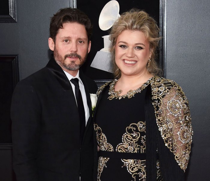 Kelly Clarkson 'Can't Imagine' Getting Married Again After Divorce