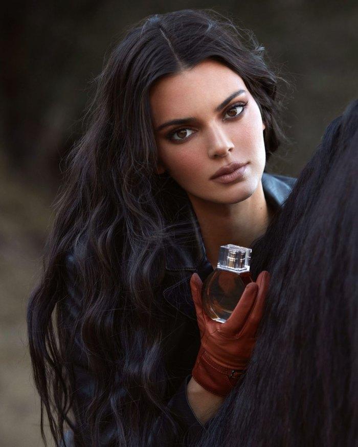 Kendall Jenner crea 3 fragancias KKW inspiradas en la equitación