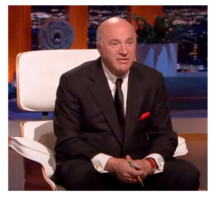 Kevin O Leary 25 Things You Don't Know About Me