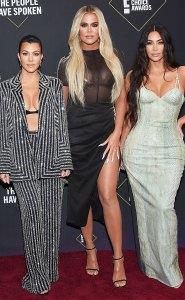 Khloe Kardashian Her Sisters Hate Mom-Shaming Would Never Do It