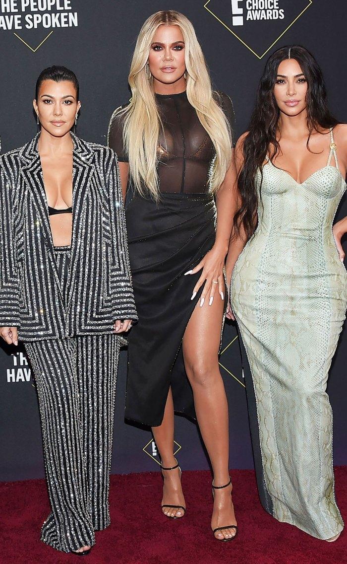 Khloe Kardashian, sus hermanas odian a su mamá, nunca lo haría