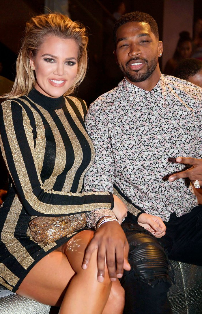 Khloe Kardashian Shares Sweet Message for 'Best Friend' Tristan Thompson on His 30th Birthday