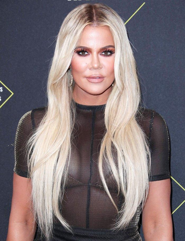 Khloe Kardashian critica los comentarios de intimidación sobre su aspecto irreconocible