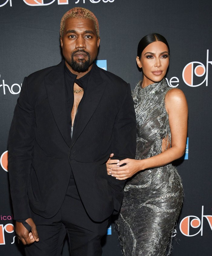 Kim Kardashian Is 'Taking Things Day by Day' Following Divorce