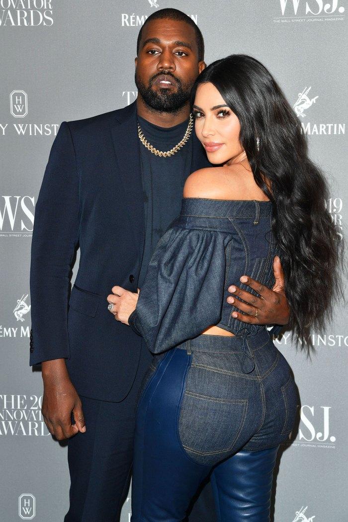 Kim habla sobre su matrimonio en el programa Todo lo que las Kardashian dijeron sobre Kanye West en la temporada 20 de KUWTK