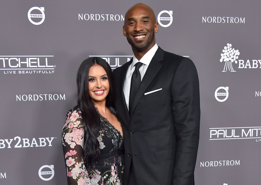 Kobe Bryant Daughter Natalia Commits to USC Vanessa Bryant