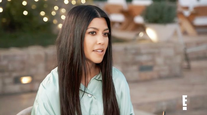 Kourtney Kardashian Reflects on Negative Ex-Boyfriend Younes 1