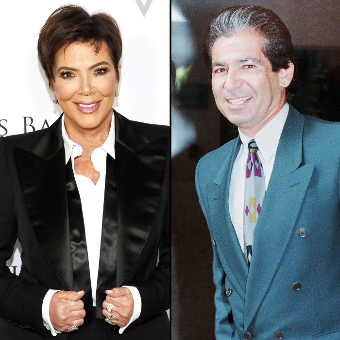 Kris Jenner Never Paid a Bill While Married to Robert Kardashian