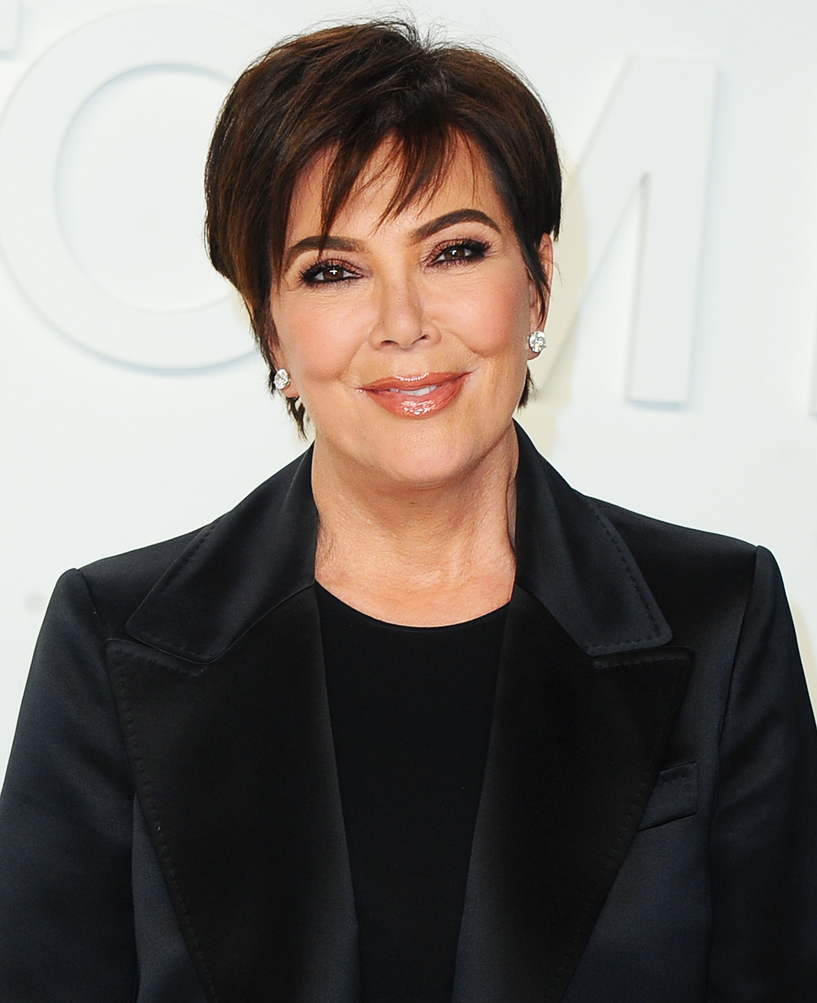Kris Jenner Plays Coy About Khloe Kardashian and Tristan Thompson's Status 2
