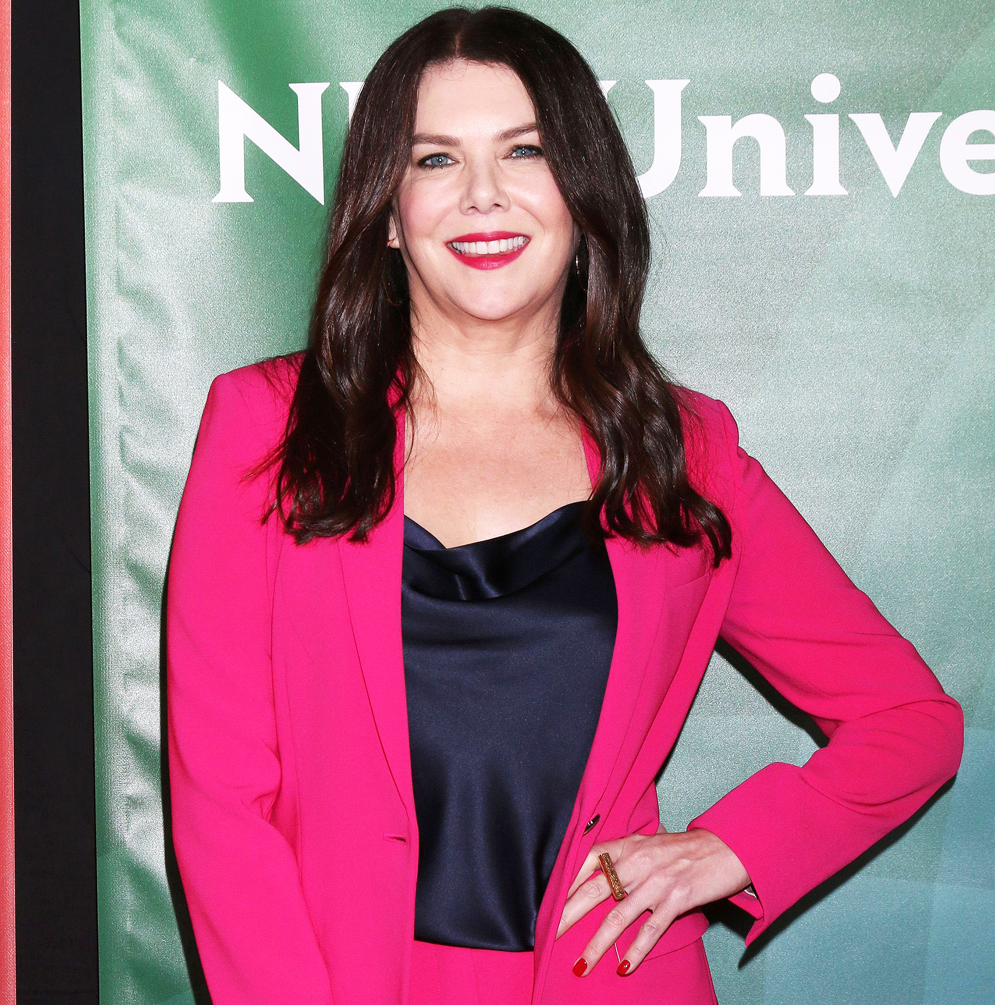 Lauren Graham Has a Gilmore Girls Clause in Her Contracts