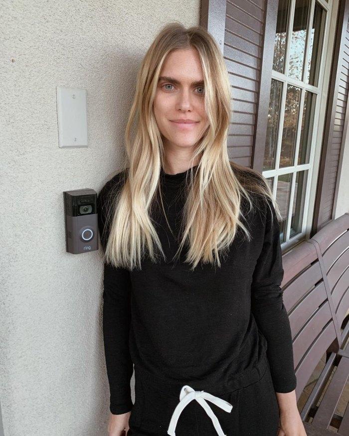 Lauren Scruggs está agradecida esperando la recuperación de óvulos de FIV 1