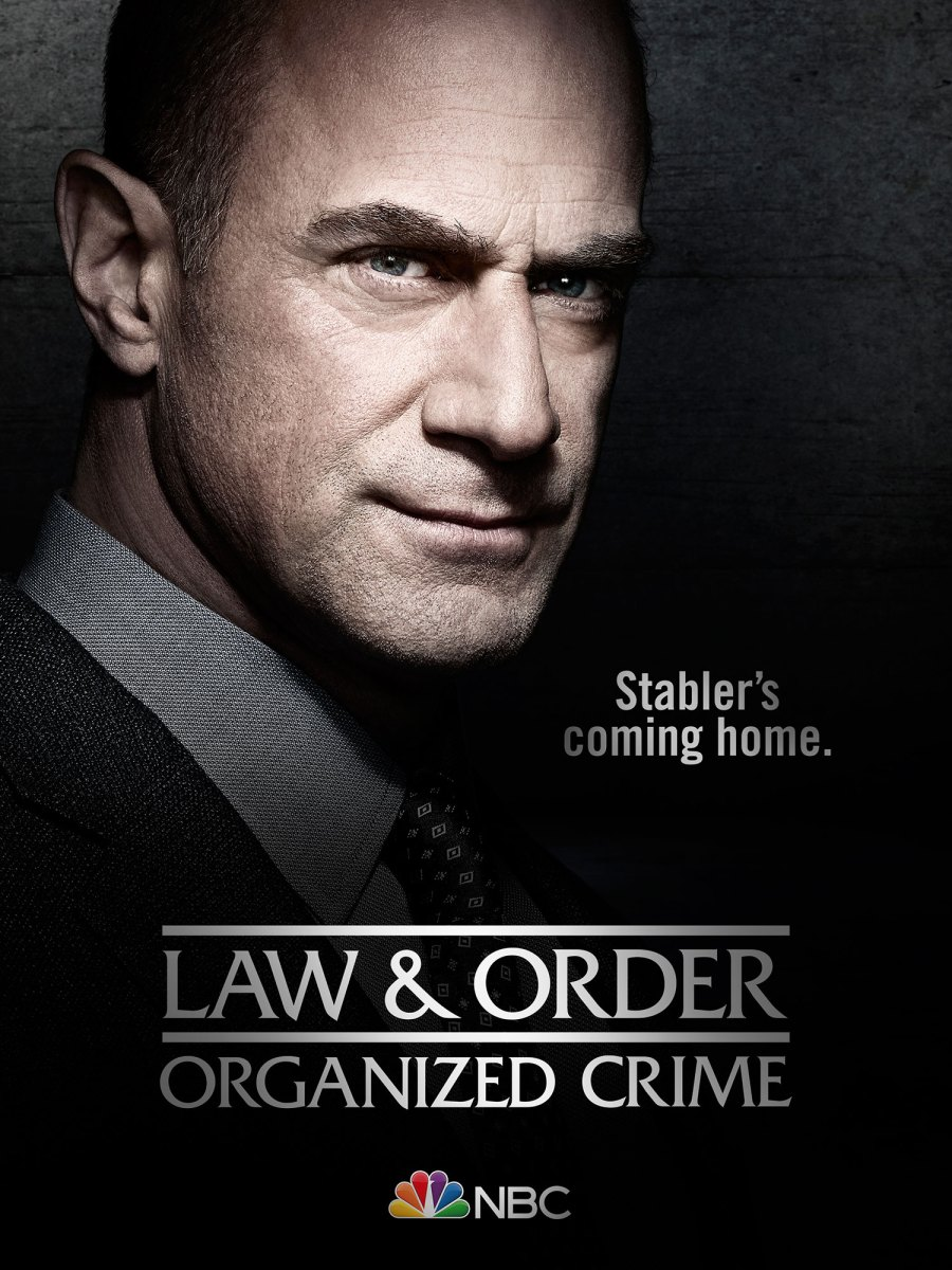 Law and Order Organized Crime Spring TV Preview 2021
