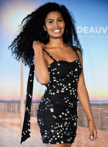 Leyna Bloom Is First Trans Women of Color in 'Sports Illustrated Swimsuit'