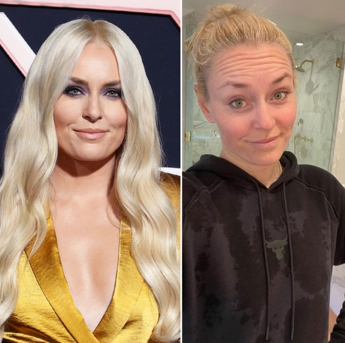 Lindsey Vonn se sincera sobre 'True Beauty': fotos