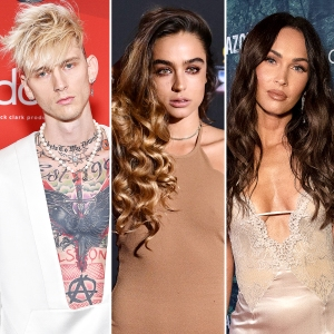 Machine Gun Kelly Ex Sommer Ray Claims He Cheated Her With Megan Fox