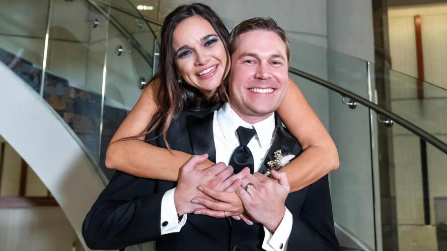 Married at First Sight Midseason Special Erik Virginia