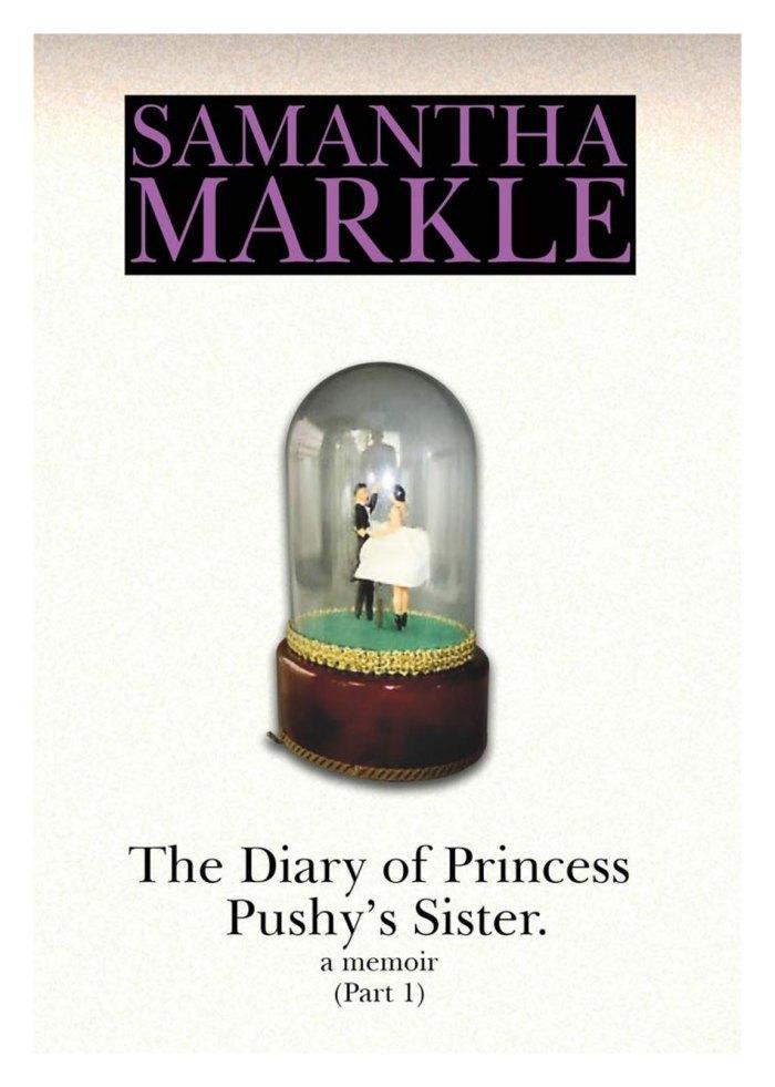 Meghan Markle rompe su silencio en el libro de Samantha, su media hermana