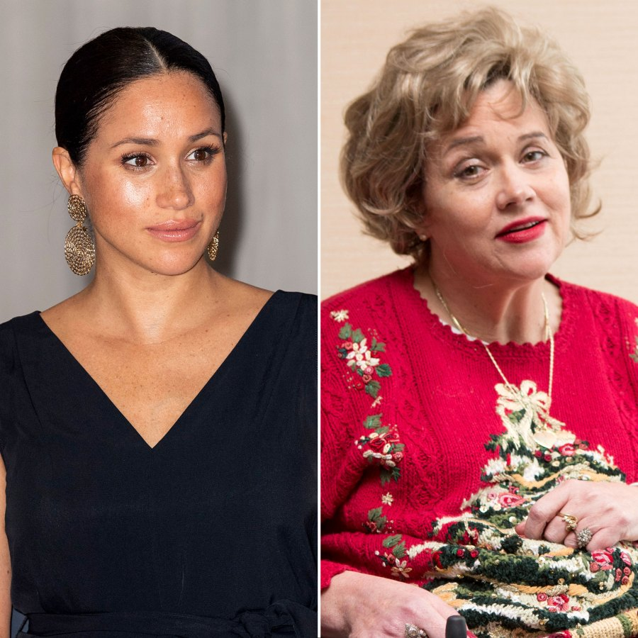 Meghan Markle Breaks Her Silence on Half-Sister's Book: 'You Don't Know Me'