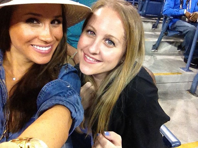 Meghan Markle College Best Friend Lindsay Jill Roth Defends Her Amid Bullying Allegations