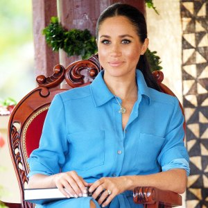 Meghan Markle Knew It Would 'Get Ugly' Ahead of Tell-All Interview