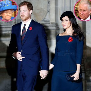 Meghan Markle Prince Harry Didnt Want Tear Royal Family Down With Tell-All Interview