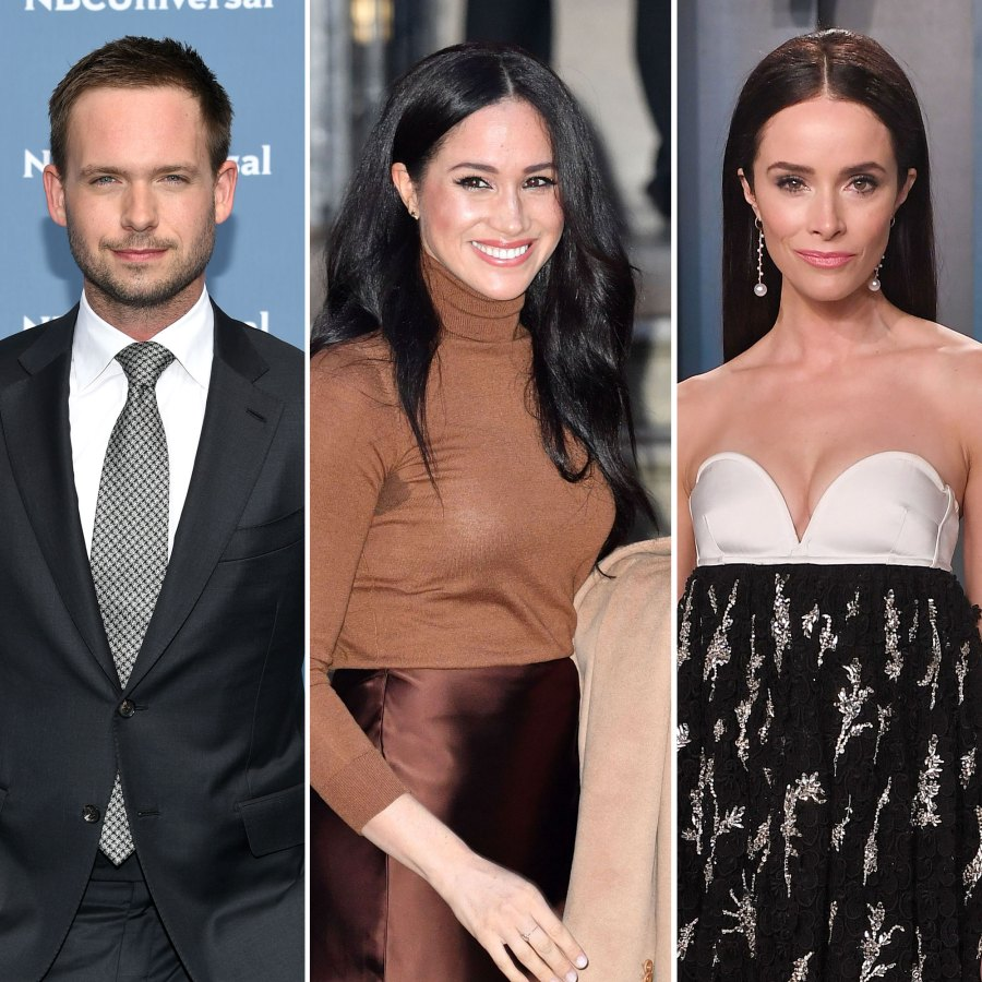 Meghan Markle Suits Costars Defend Her Amid Bullying Claims