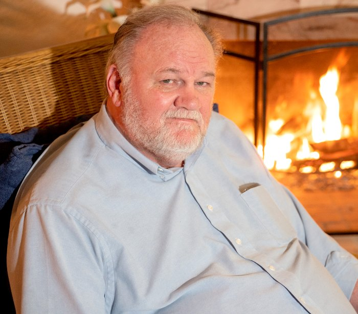 Meghan Markle's Father Thomas Speaks Out After Bombshell Interview 1