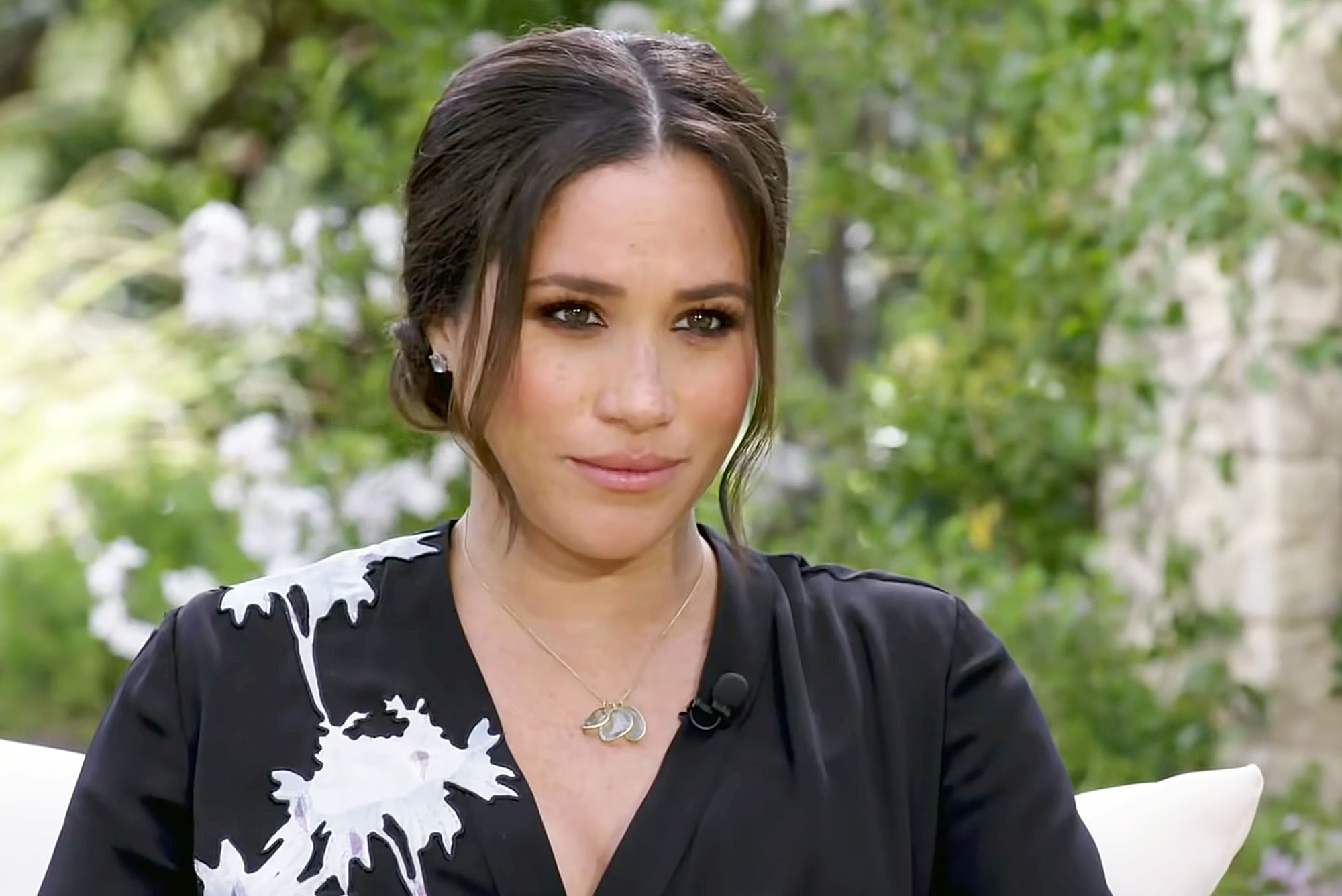 Meghan Markle's Sister Samantha Fires Back After Her Tell-All Interview