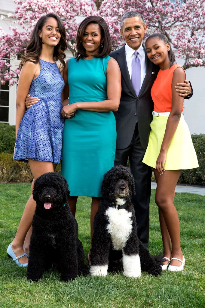 Michelle Obama: I 'Can't Find Anything' With 'Messy' Daughters at Home