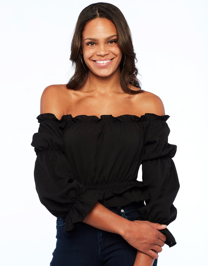 Bachelorette 18 - Michelle Young - Media SM - *Sleuthing Spoilers* Michelle-Young-Announced-as-Season-18-Bachelorette