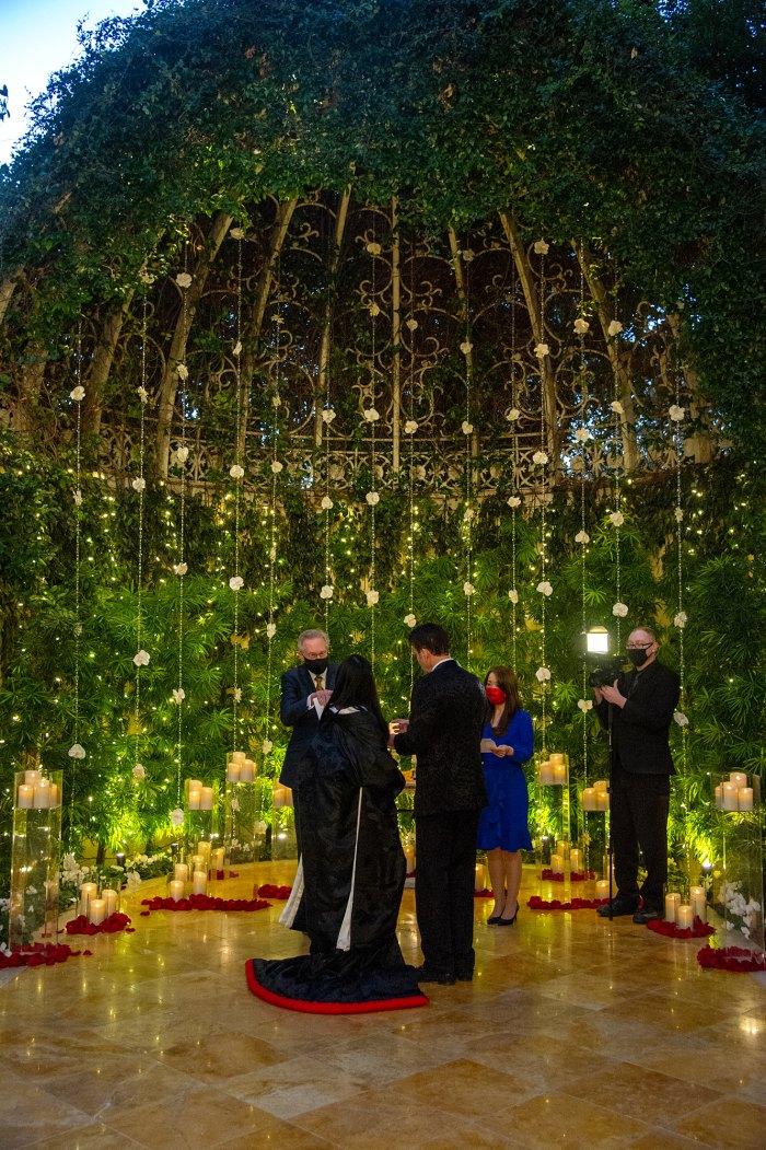 Nicolas Cage Married Riko Shibata in Surprise Las Vegas Wedding: 'We Are Very Happy'