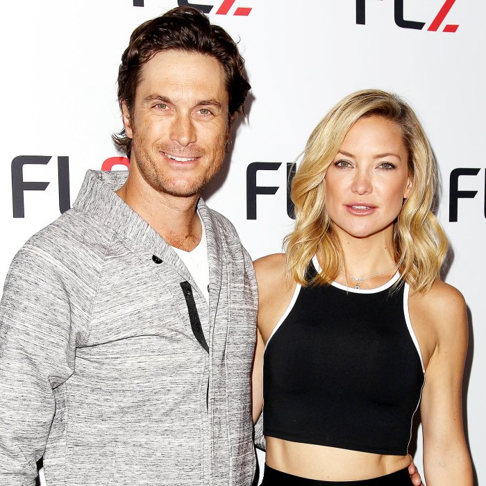 Oliver Hudson Describes How He Sister Kate Hudson Raise Their Kids Differently