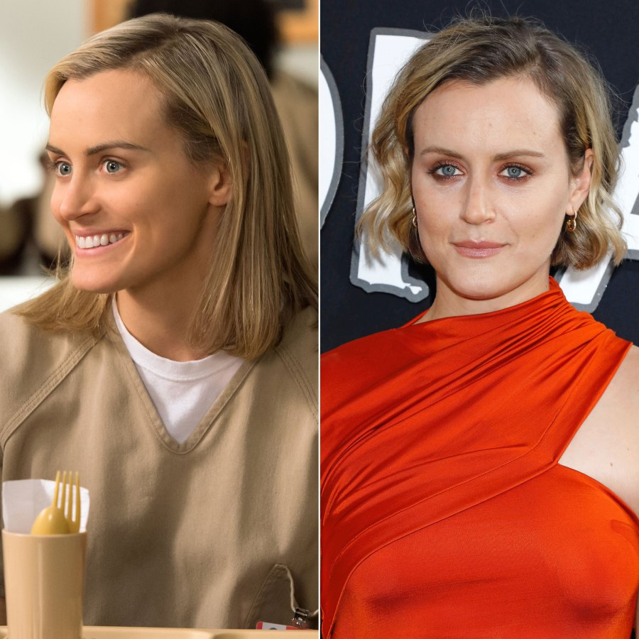 'Orange Is the New Black': Where Are They Now?