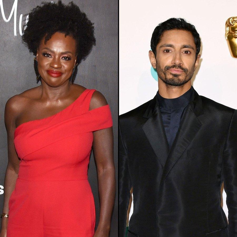 Oscars 2021 Nominations Nominees React
