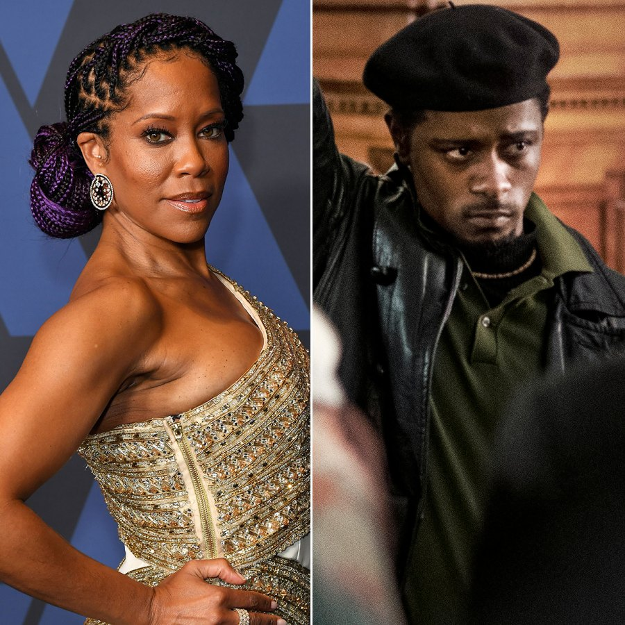 Oscars 2021 Snubs and Surprises Regina King Lakeith Stanfield and More